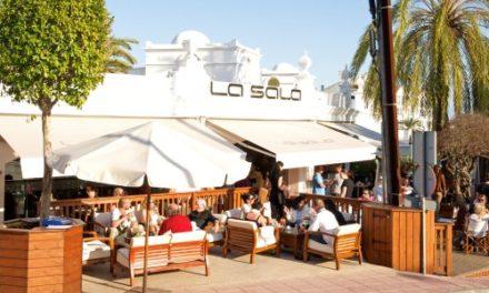 La Sala Puerto Banus Announce Re-opening