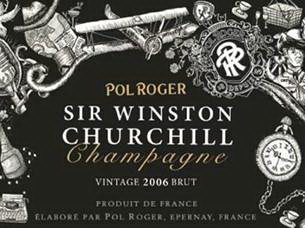 Cuvée Sir Winston Churchill