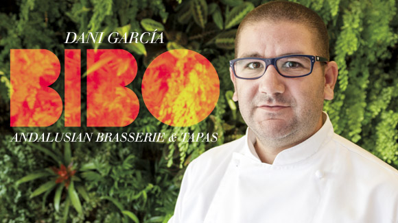 Dani Garcia Marbella and Spain's Leading Culinary Light