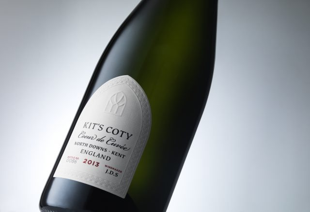 English Wines Continue to Succeed
