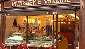 Trials and tribulations of Patisserie Valerie