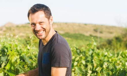 One of the Best Up and Coming Wine Makers in Spain
