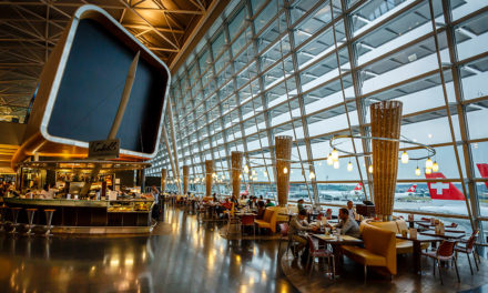Airports May Stop 24 hour Bar Service