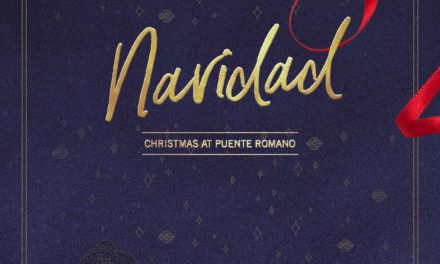 Christmas and New Year at the Puente Romano