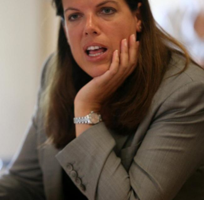 Low-skilled migrants will lose the right to live and work in the UK — CAROLINE NOKES MP SECRETARY OF STATE FOR IMMIGRATION