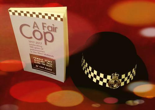 A Very Fair Cop!!