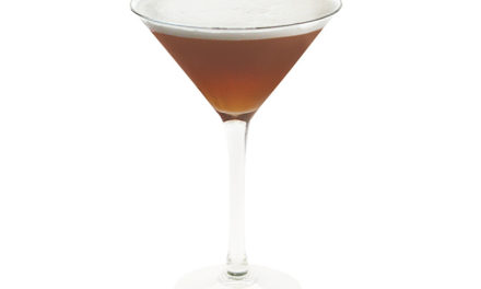 Christmas Cocktail — Holly Willow