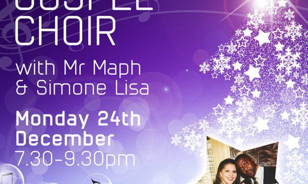 Marbella Gospel Choir set to light up Christmas this year at La Sala Puerto Banus
