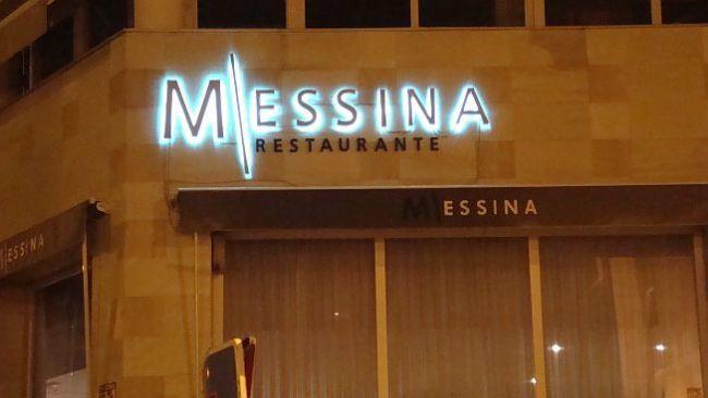 Restaurante Messina and Mauricio Giovanini