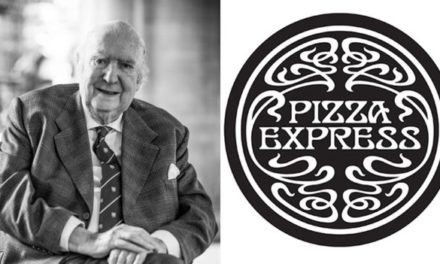Peter Boizot, the founder of casual dining brand PizzaExpress has died aged 89.