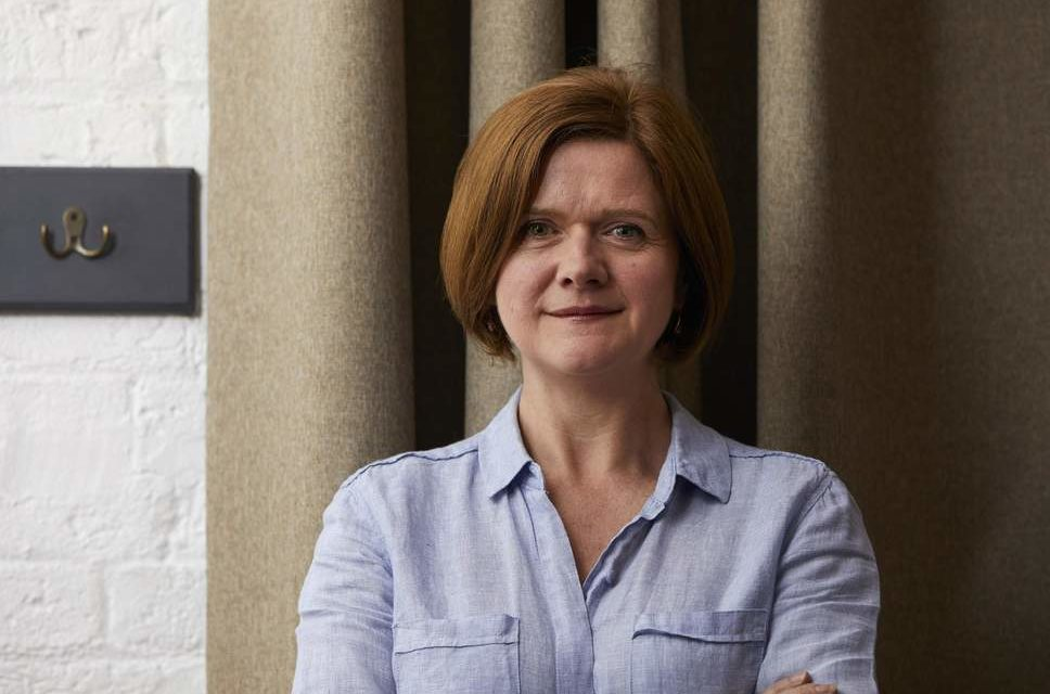 UKHospitality chief executive Kate Nicholls has been made an OBE in the New Year Honours List