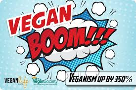 Vegan — Again