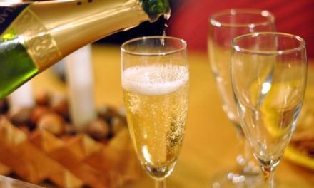 Cava or Champagne