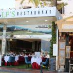 Golf's Restaurant Puerto Banus