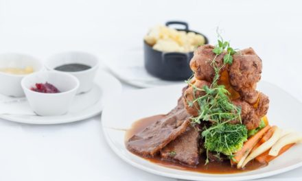 Sunday Lunches at La Sala Banus