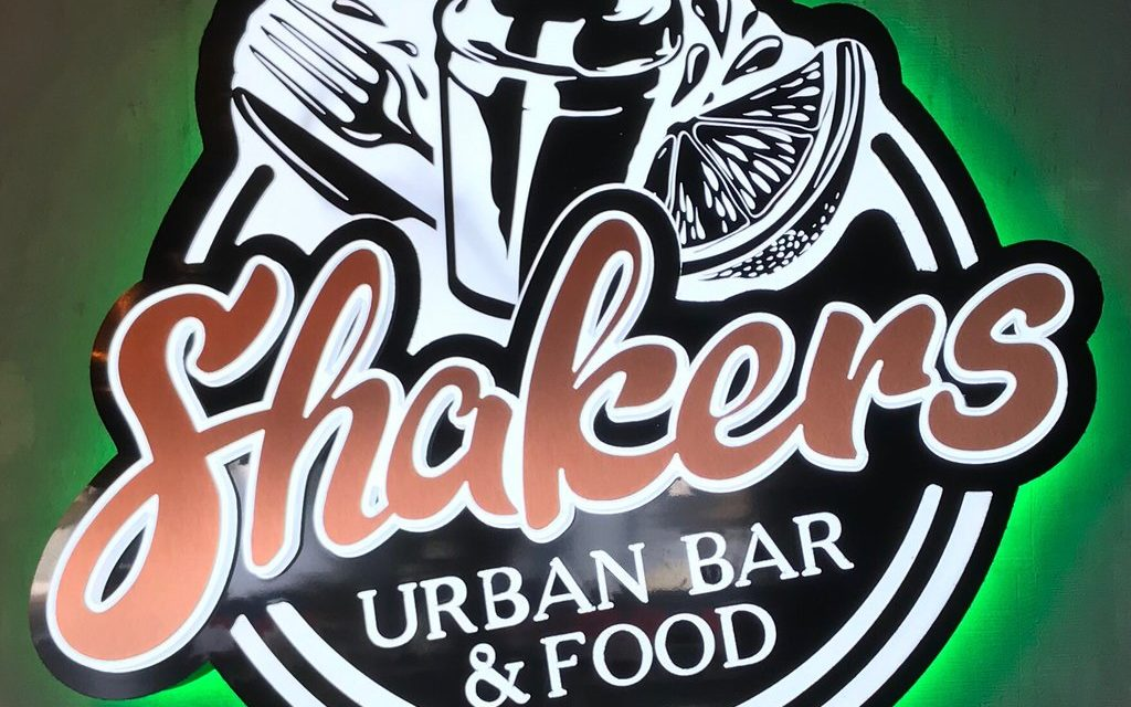 Shakers Urban Bar and Food
