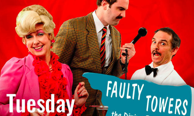 "Faulty Towers – The Dining Experience"" is set to take over La Sala Puerto Banus"