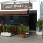 Morris Discovers a Meat Gem in Marbella