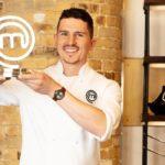 Winner of  Master Chef the Professionals 2019 — Stu Deeley