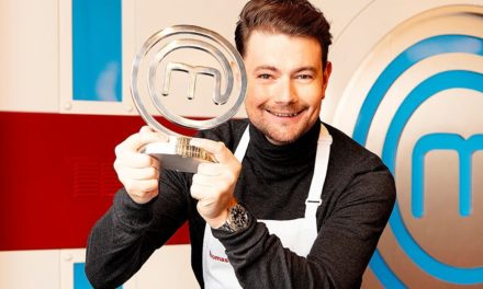 Thomas Frake Winner of BBC's Masterchef 2020
