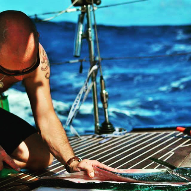 A Yacht's Chef Diaries (2)