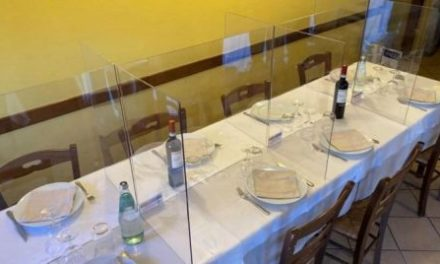 Will This Be the New Way of Dining Out?