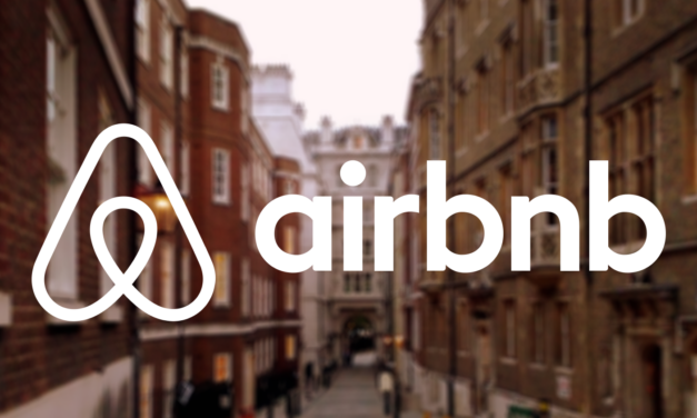 Airbnb and OYO have both announced that redundancies are to be made