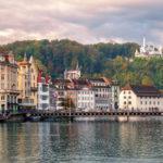 Robert D's final report From My Part of the World — Switzerland