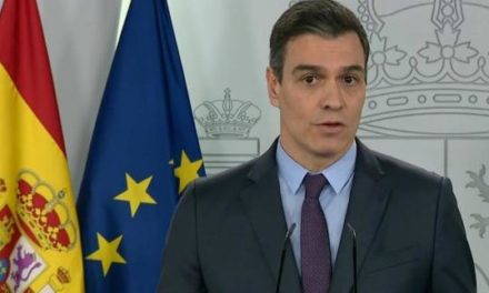 Spanish government secures support for sixth and final extension to state of alarm