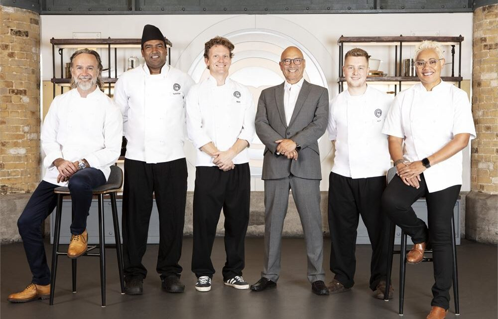 Master Chef Professional 2020