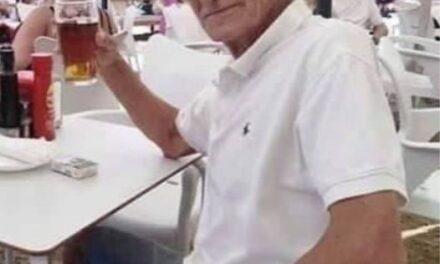 RIP Carlo Firreto